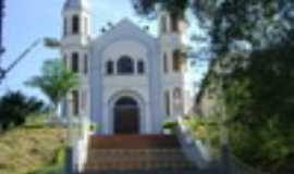 Atílio Vivácqua - Igreja de Santo Antonio de Padua, Por junior
